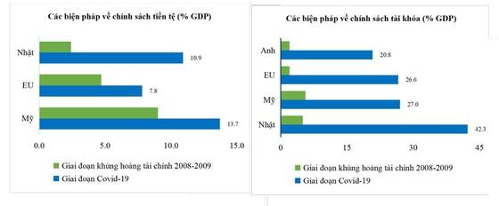 5 thách thức kinh tế giai đoạn hậu dịch ảnh 1