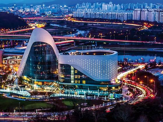 Tiến trình hình thành thành phố sáng tạo ảnh 2