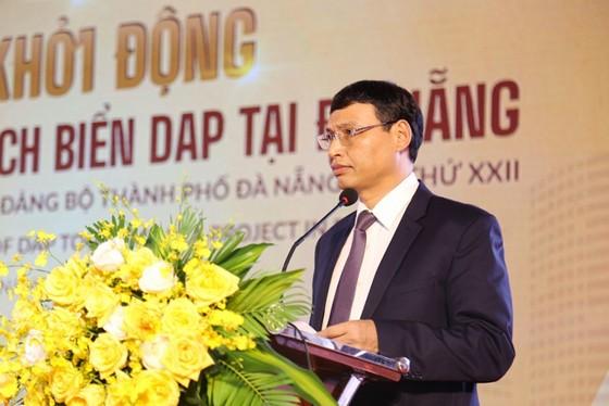 Khởi động dự án du lịch biển DAP 5.000 tỷ đồng tại Đà Nẵng ảnh 1