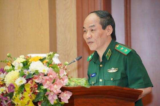 Hưng Thịnh tặng 10 tỷ đồng Bộ Tư lệnh Bộ đội Biên phòng hỗ trợ chống dịch Covid-19  ảnh 2