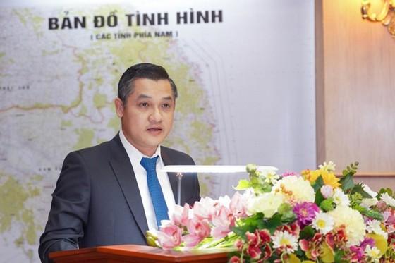 Hưng Thịnh tặng 10 tỷ đồng Bộ Tư lệnh Bộ đội Biên phòng hỗ trợ chống dịch Covid-19  ảnh 3