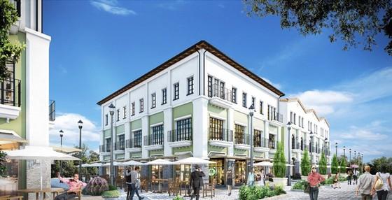 Shophouse NovaWorld Phan Thiet vào tầm ngắm của giới đầu tư ảnh 2