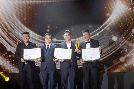 TNR Holdings Vietnam đạt 2 giải thưởng PropertyGuru Vietnam Property Awards 2020 ảnh 2