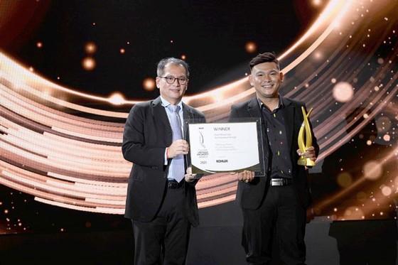 TNR Holdings Vietnam đạt 2 giải thưởng PropertyGuru Vietnam Property Awards 2020 ảnh 1