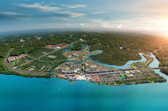 """Đô thị sinh thái phía Đông bứt phá nhờ """"trợ lực"""" hạ tầng ảnh 3"""