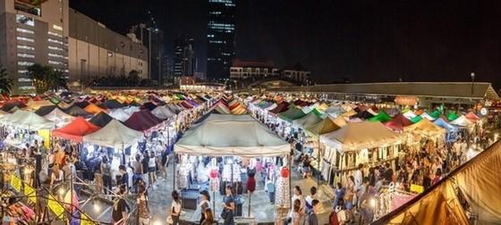 Beau Rivage Nha Trang đón đầu phát triển kinh tế du lịch ngày và đêm ảnh 1