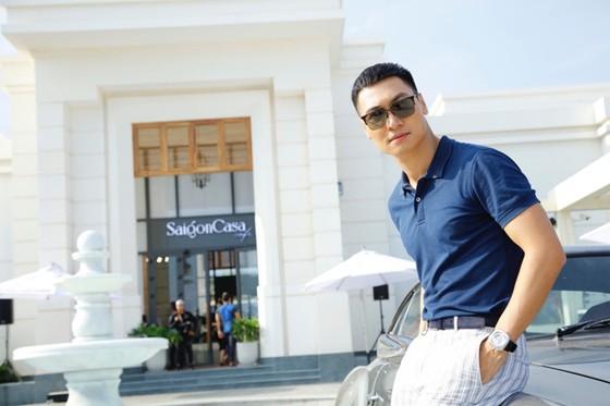 """Bố vợ, con rể """"Về nhà đi con"""" hẹn nhau trải nghiệm NovaWorld Phan Thiet  ảnh 5"""