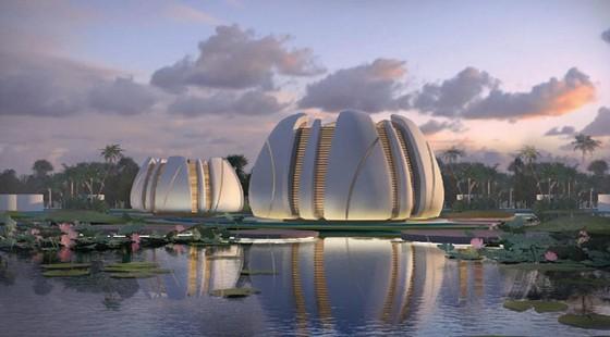 3 siêu dự án 5 tỷ USD của Sunshine Group có gì? ảnh 9