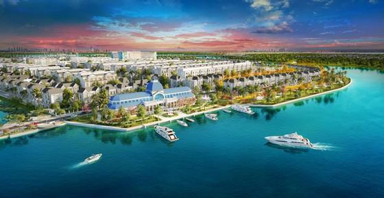 Vinhomes Grand Park ra mắt 23 căn biệt thự Limited Edition ảnh 1