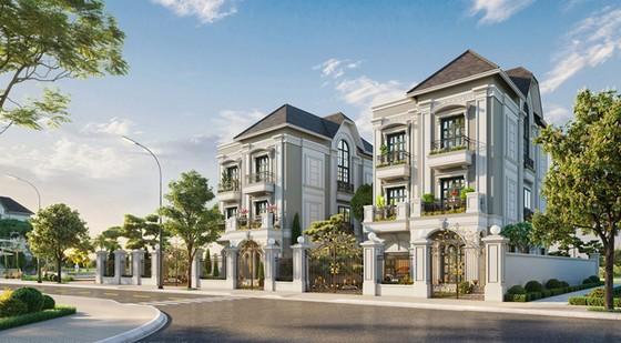 Vinhomes Grand Park ra mắt 23 căn biệt thự Limited Edition ảnh 5