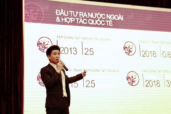 T&T Group, SHB đồng hành và nâng tầm thương hiệu Việt ảnh 2