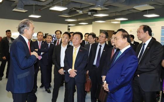 Việt Nam và Singapore khởi động mạng lưới logistisc thông minh Asean ảnh 2