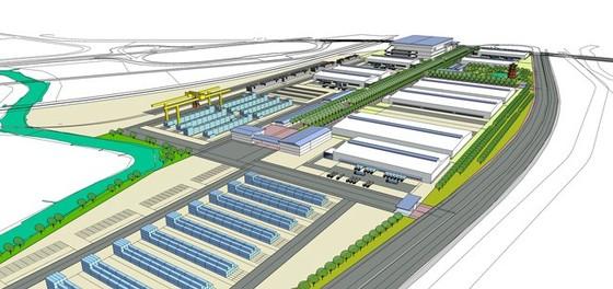 Việt Nam và Singapore khởi động mạng lưới logistisc thông minh Asean ảnh 3