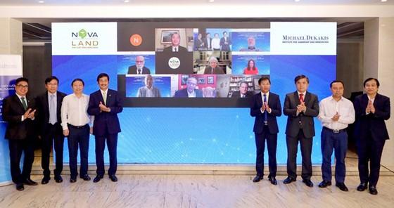 Novaland và Bệnh viện ĐH Y Hà Nội hợp tác phát triển dịch vụ, cơ sở y tế  ảnh 1