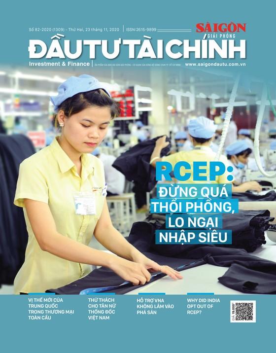 Đón đọc ĐTTC bộ mới số 82 phát hành thứ hai ngày 23-11-2020 ảnh 1