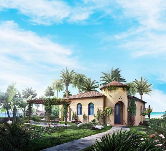 Chuỗi khách sạn đầy cảm hứng Centara Hotels & Resorts ảnh 11