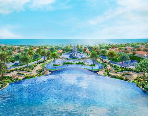 Chuỗi khách sạn đầy cảm hứng Centara Hotels & Resorts ảnh 13