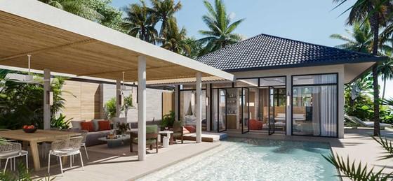 Chuỗi khách sạn đầy cảm hứng Centara Hotels & Resorts ảnh 2