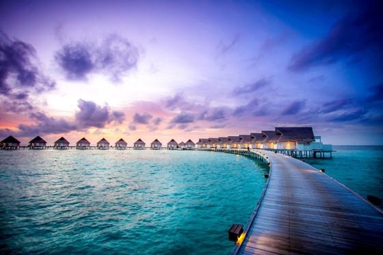 Chuỗi khách sạn đầy cảm hứng Centara Hotels & Resorts ảnh 4