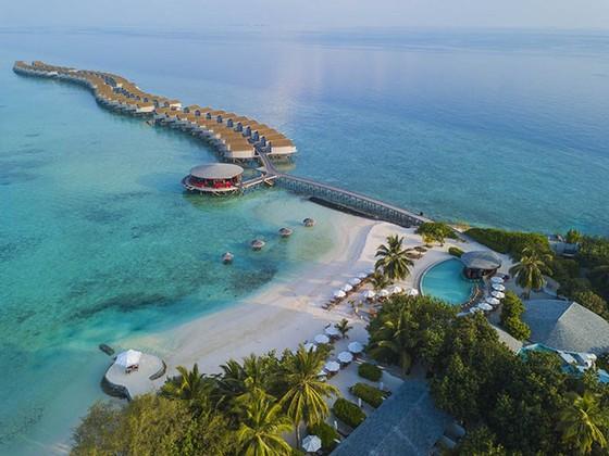 Chuỗi khách sạn đầy cảm hứng Centara Hotels & Resorts ảnh 5
