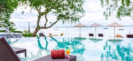 Chuỗi khách sạn đầy cảm hứng Centara Hotels & Resorts ảnh 9
