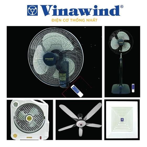 Quạt điện Vinawind nhận giải thưởng Thương hiệu quốc gia 2020 ảnh 1