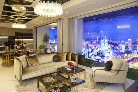 Tiềm năng tăng giá căn hộ hạng sang trung tâm TPHCM ảnh 2