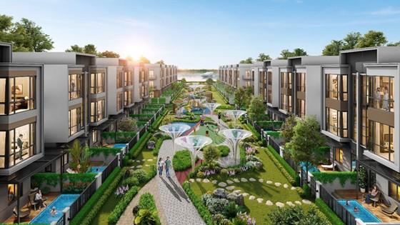 Đảo đô thị: Làn gió mới thị trường bất động sản ảnh 3