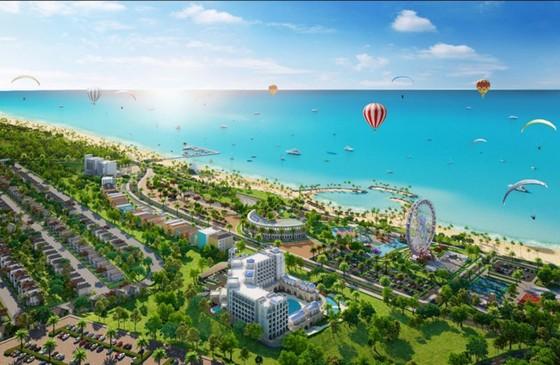 """Đầu tư """"nơi để sống"""" second home NovaWorld Phan Thiet ảnh 1"""