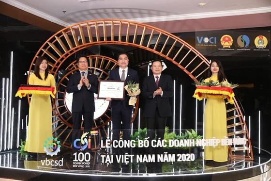 Phúc Khang vào top doanh nghiệp bền vững Việt Nam 2020 ảnh 1