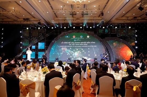 Phúc Khang vào top doanh nghiệp bền vững Việt Nam 2020 ảnh 2