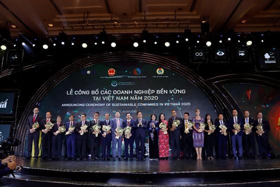 Hưng Thịnh - Top 10 doanh nghiệp bền vững Việt Nam 2020 ảnh 2