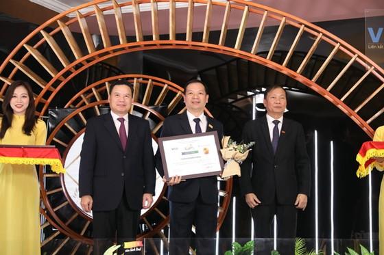 Hưng Thịnh - Top 10 doanh nghiệp bền vững Việt Nam 2020 ảnh 1