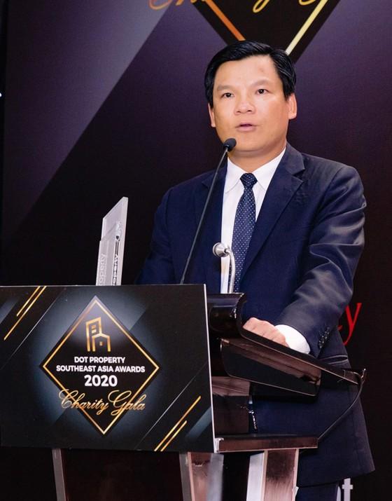 SCG vinh danh Nhà thầu xây dựng đột phá nhất Đông Nam Á 2020 ảnh 1