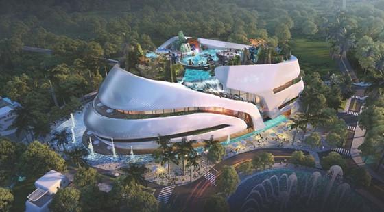SCG vinh danh Nhà thầu xây dựng đột phá nhất Đông Nam Á 2020 ảnh 2