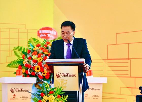 T&T Group xây dựng trung tâm thương mại tại Đắk Nông ảnh 1