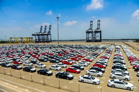 TPHCM: Có nên đầu tư trung tâm logistics? ảnh 2