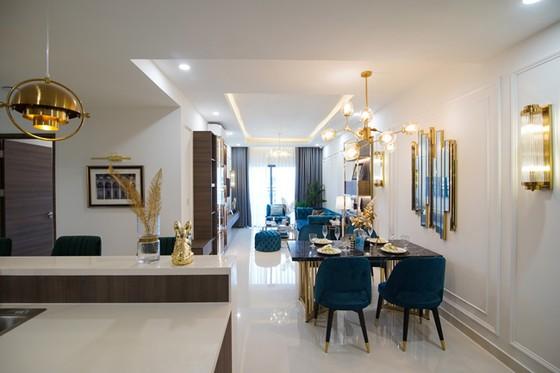 Bien Hoa Universe Complex: 1.000 khách hàng chiêm ngưỡng căn hộ mẫu ảnh 3