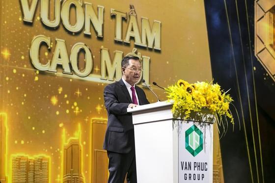 "Lễ kỷ niệm: ""Van Phuc Group 25 năm - Vươn tầm cao mới"" ảnh 1"
