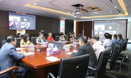 TNG Holdings Vietnam tăng trưởng ngoạn mục bất chấp dịch Covid -19 ảnh 1