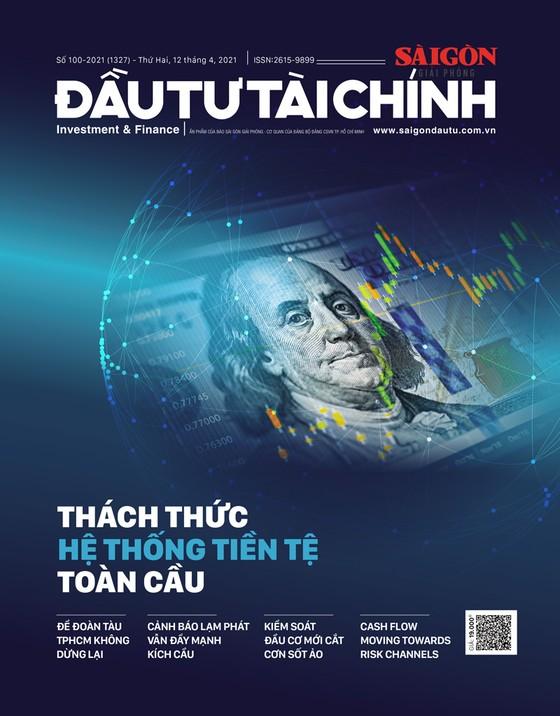 Đón đọc ĐTTC bộ mới số 100 phát hành thứ hai ngày 12-4-2021 ảnh 1