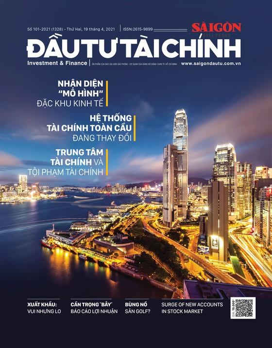 Đón đọc ĐTTC bộ mới số 101 phát hành thứ hai ngày 19-4-2021 ảnh 1