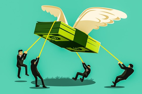 Lạm phát toàn cầu sẵn sàng… tăng ảnh 2