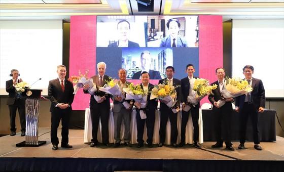 Nam Long đặt mục tiêu lợi nhuận 1.152 tỷ đồng ảnh 1