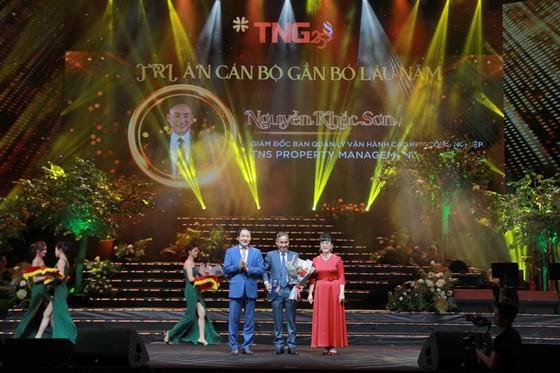 Đêm nhạc kỷ niệm 25 năm phát triển Tập đoàn TNG Holdings Vietnam ảnh 2