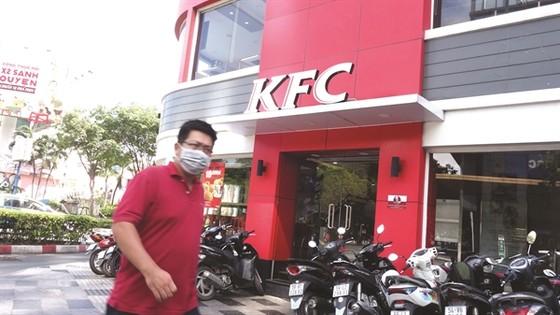 Cuộc chiến thức ăn nhanh ở Việt Nam: Đại gia ngoại tháo chạy ảnh 3