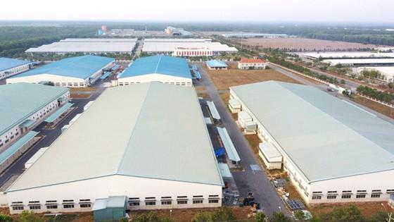 Phát huy lợi thế công nghiệp, sắc vóc đô thị Chơn Thành nâng tầm ảnh 1