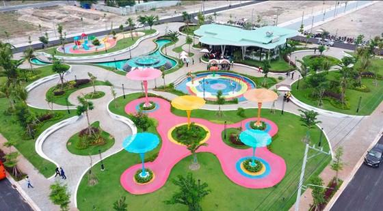 Phát huy lợi thế công nghiệp, sắc vóc đô thị Chơn Thành nâng tầm ảnh 3