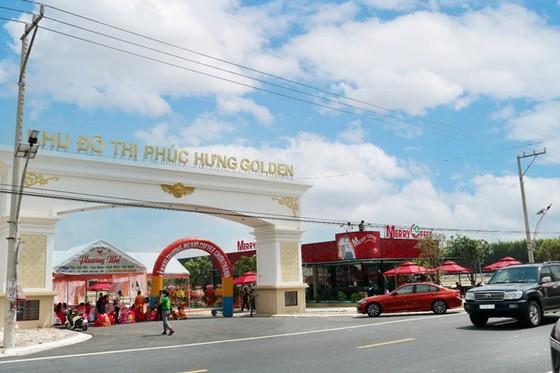 Phát huy lợi thế công nghiệp, sắc vóc đô thị Chơn Thành nâng tầm ảnh 4