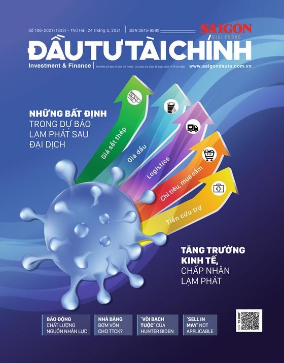Đón đọc ĐTTC bộ mới số 106 phát hành thứ hai ngày 24-5-2021 ảnh 1
